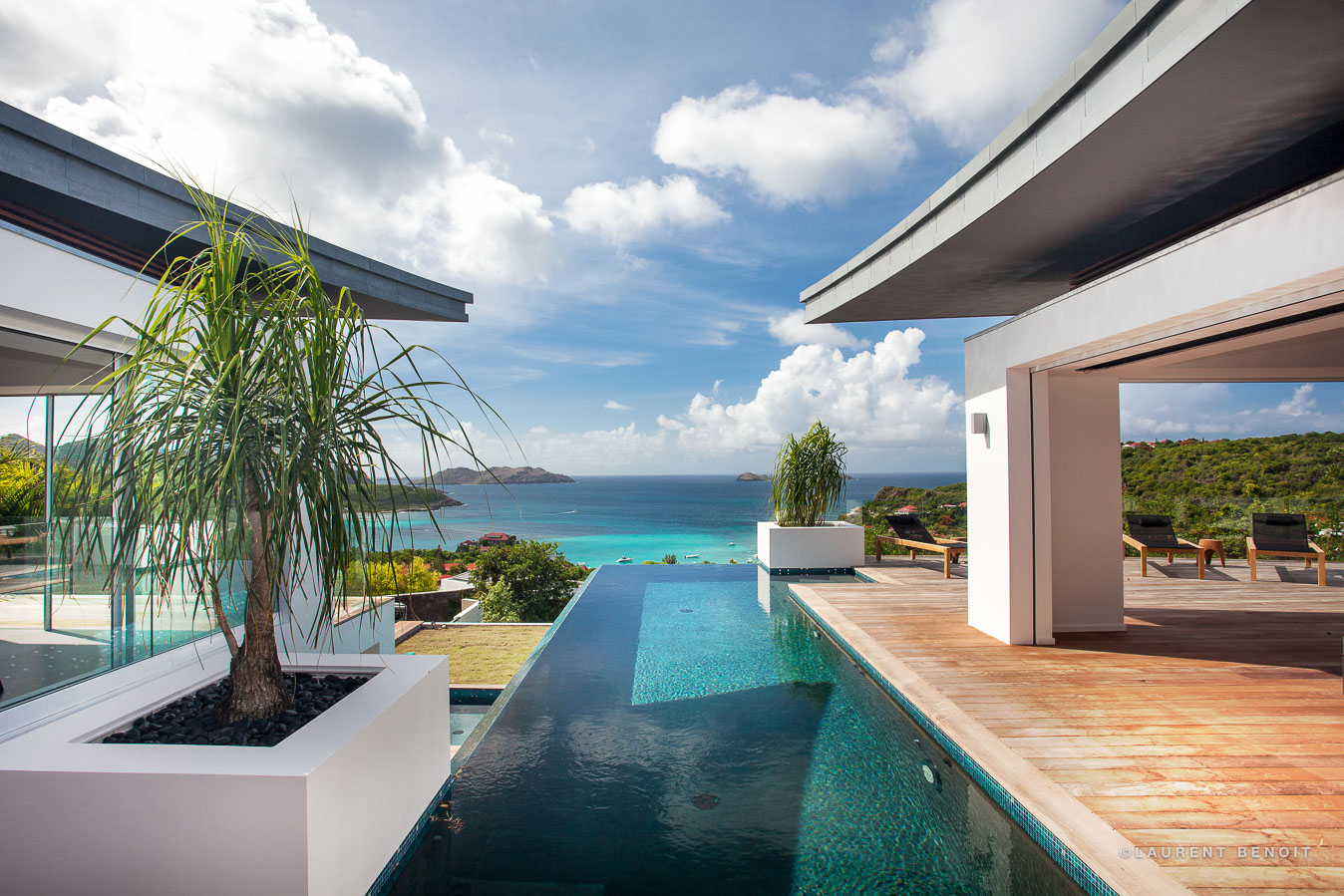 wings villa for sale st-barts