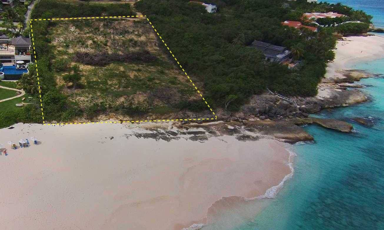 Long Bay Land for sale Anguilla